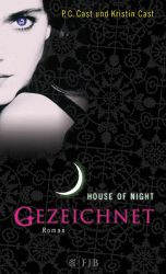 Cover House of night