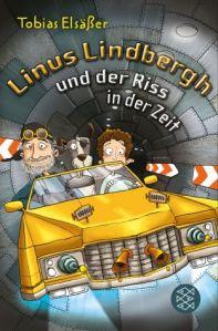Elsäßer Linus Linberg und der Riss in der Zeit