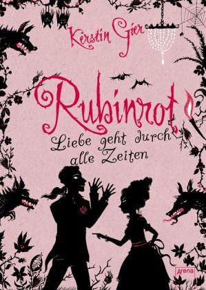 Gier Rubinrot