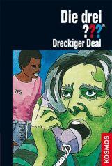Hitchcock drei Fragezeichen Dreckiger Deal