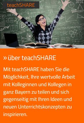 Mebis teachSHARE