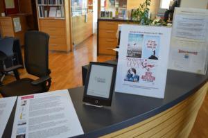 E-Book-Reader zum Entleihen