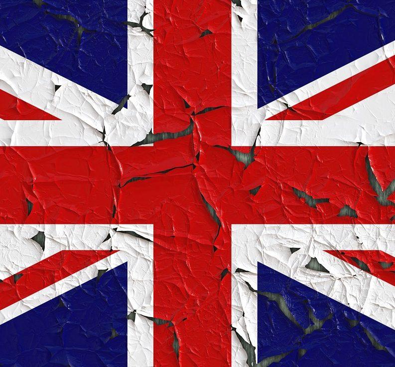 Nach Brexit: Schulbibliothek löst Englisch-Abteilung auf
