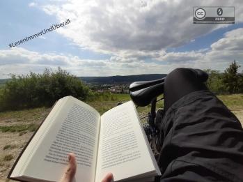 Lesen Fahrradtour